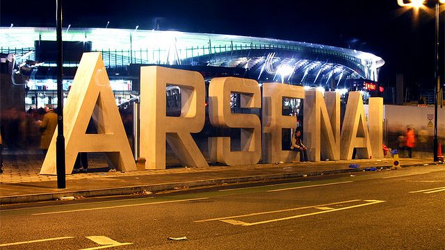 Report – Arsenal lead race to sign Marc Roca
